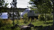 Enklare att semestra i Sverige - nytt samarbete mellan SJ och Hertz