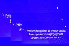 5 Methoden | Fehler beim Konfigurieren der Windows-Updates
