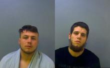Two men sentenced for burglary – Burnham and Windsor