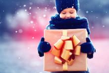 Juleundersøkelse: Halvparten ferdig med alle gavene