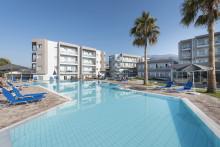 allsun übernimmt Hotel Carolina Mare auf Kreta - alltours eigene Hotelkette expandiert weiter – Zweites Hotel in Griechenland