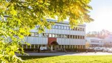 Ny rektor på Thoren Framtid i Ronneby
