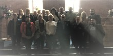 Radcliffe groups win Pitch money for local projects