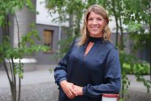 Sara Mohammar utsedd till Apoteksgruppens nya HR-chef