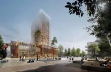 Oförutsedda kostnader skapar större avvikelse i kulturhusbygget