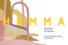 Nola  - Swedish Design Moves Milan