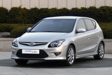 God start for Hyundai i 2011
