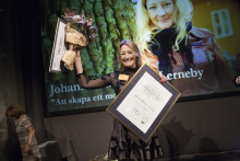 Vinnarna av Stora Journalistpriset 2015