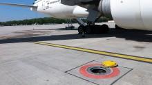 Cavotec retrofits hydrant systems to meet new JIG standard