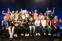 Tio skolor i en ny säsong av Retorikmatchen