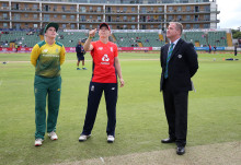 South Africa unable to travel for England Women tour