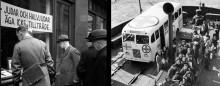 Forum för levande historia utforskar Sveriges relation till Förintelsen