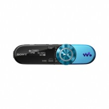 Feel the bass. Compact, colourful WALKMAN® B150 Series for young music lovers