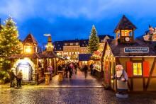 Willkommen im Weihnachtswunderland