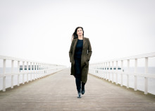 Berendsens hållbarhetschef Lina K Wiles, invald som styrelseledamot i NMC