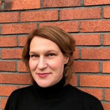 Kajsa Ravin blir ny kulturdirektör för Region Uppsala