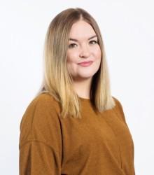 Miriam Nilssen
