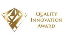 Årets fem vinnare av Quality Innovation Award visar riktningen mot ett mer hållbart samhälle