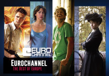 Eurochannel upgrades to HD at Eutelsat's key video neighbourhood at 16° East