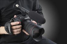 Canon EOS C70 introduserer RF-fatningens muligheter i Cinema EOS-systemet
