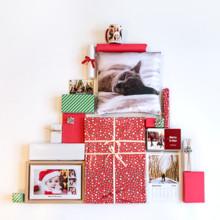 Smartphotos julhandel - rekordpeak i december och bildsamarbete med kund!