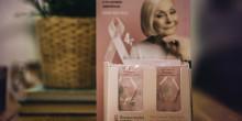Tukea Roosa nauha -keräykselle: Visman ePasseli muuttuu vaaleanpunaiseksi