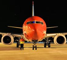 Norwegianin matkustajamäärä jatkoi kasvuaan tammikuussa