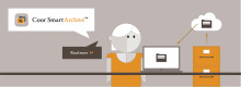 Coor SmartArchive digitaliserer og effektiviserer dokumenthåndteringen