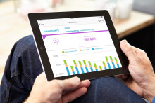 Neue App bietet Echtzeit-Kontrolle von Energieanlagen