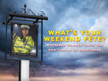 Police set to launch summer crackdown on drink and drug-drivers
