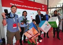 Internationale Video-Blogger sind beim weltweit ersten Video Summit in Leipzig zu Gast
