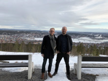 IT-konsultbolaget Webstep etablerar kontor i Sundsvall - satsar på AI