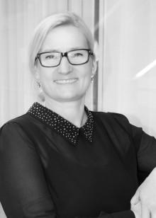 Best Western Hotels & Resorts stärker säljteamet med Kristina Långström