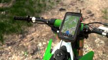 Versprüht Abenteuerlust: Neue Montana 700-Serie von Garmin. Outdoor Navigation im Großformat.