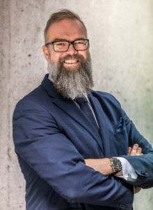 Dentsu Aegis Network promotes Paal Fure to CEO of Dentsu Aegis Network Northern Europe