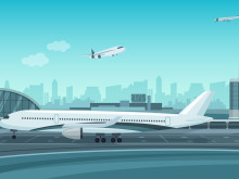 NCC Group sponsors aviation security research project at Cranfield University