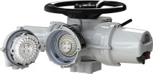Rotork adds plug and socket option to IQ range