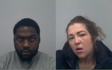 Two people sentenced for drug offences – Milton Keynes