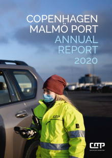 The Annual Report for 2020 is now available on our website