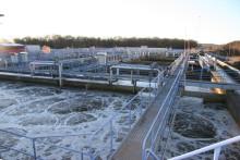 Avloppsrening toppar Sveriges insatser för miljön