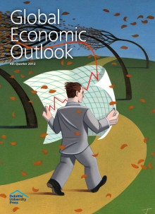 Global Economic Outlook Q4 2012 - Will 2013 Be a Turning Point?