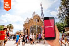 Norwegian Reward inngår samarbeid med reiseportalen GetYourGuide