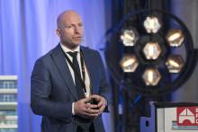 Bygg Reis Deg samler hele byggenæringen på Det Norske Byggemøtet 2018