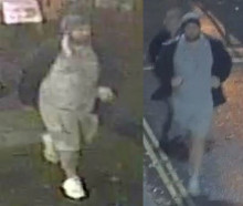 Appeal after football coach knocked unconscious in Fulham
