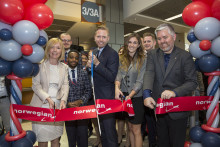 Norwegian's Service from Austin and Chicago Commences