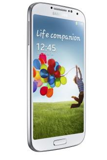Samsung GALAXY S4 er verdens første smarttelefon som blir TCO Certified