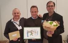 Midttrafik vinder pris for bedste kundeserviceinitiativ
