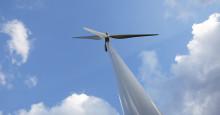 Svevia bygger för vindkraftpark i Burträsk