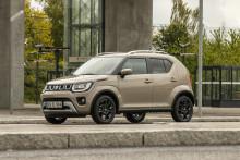 Opgradering af Suzuki Ignis – Danmarks mest kompakte SUV