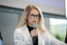 Blick in die Zukunft - Diskussionsrunde der diesjährigen BDA-Geschäftsführerkonferenz mit BdS
